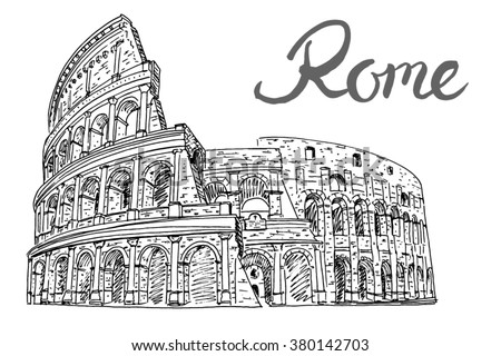 Image Result For Sightseeing Map Of Rome