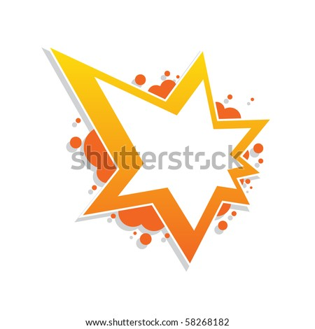 Vector. Special offer - stock vector