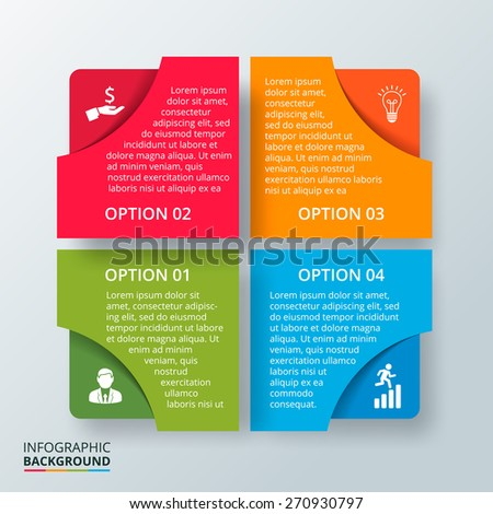 Diagram 4 Elements Stockbilder Und Bilder Und Vektorgrafiken Ohne