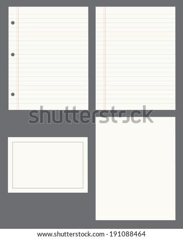 3 hole punch stock images royalty free images vectors shutterstock. Black Bedroom Furniture Sets. Home Design Ideas