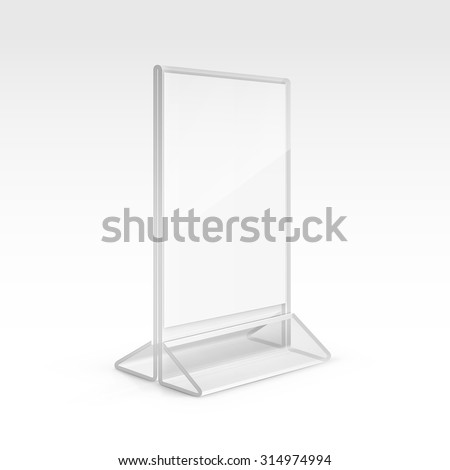 Paper Holder Stock Images Royalty Free Images Vectors