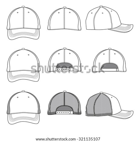 Baseball Hat Stock Images, Royalty-Free Images & Vectors ...