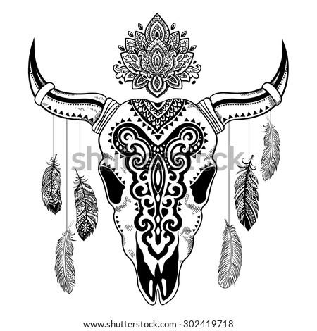Longhorn Steer Stock Images, Royalty-Free Images & Vectors | Shutterstock