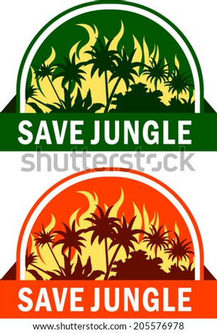 how to save our jungle God save the jungle lyrics: (once you get to england and now you have to give up) / (yeah, yeah, give up) / welcome to jungle, dear / where tensions do amount / and kids must grow as quick as possible.
