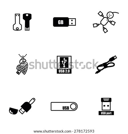 usb cord stock images  royalty
