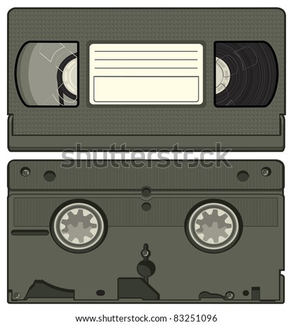 Vector Video Tape.