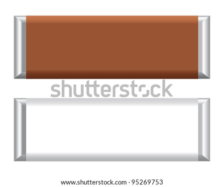 choc bar wrapper