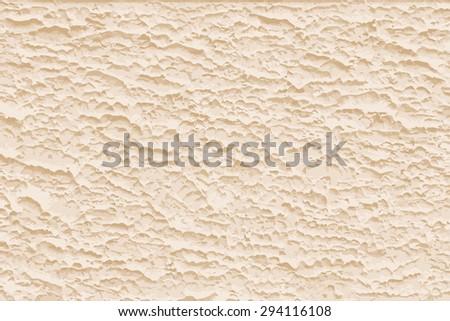 Vector, wall texture background - stock vector