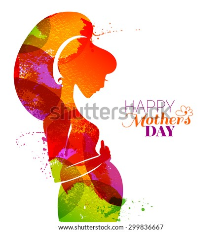 Watercolor Silhouettes Stock Images, Royalty-Free Images ...