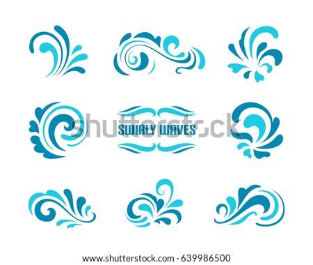 simple wave design magenta10 s portfolio on