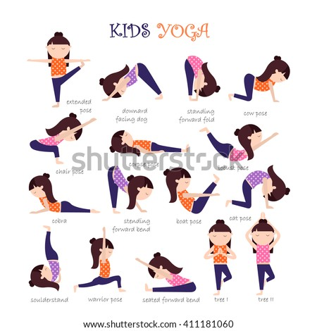 gymnastic poses stock images royaltyfree images