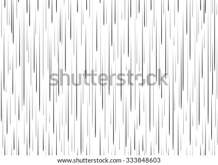 Vertical lines background. Rain drops
