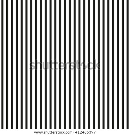 Vertical lines pattern. Seamless lined background. Vector illustration.