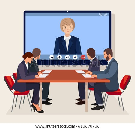 online video conference free