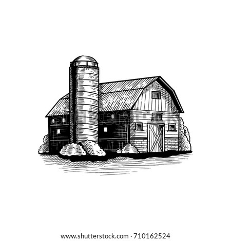 Vintage Barn Stock Images Royalty Free Images Amp Vectors