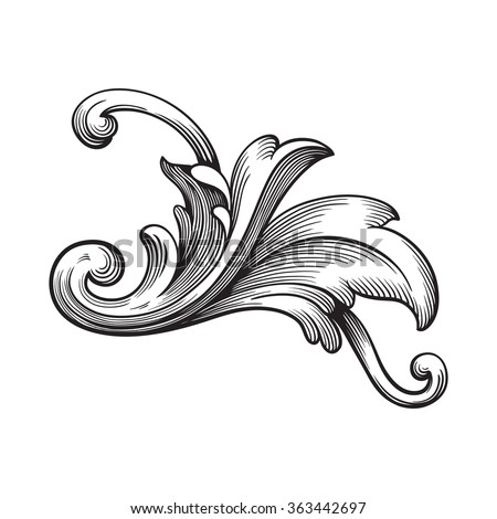 Filigree Stock Images Royalty Free Images Amp Vectors Shutterstock