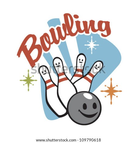 My Longest Journey In California: Bowling ... Why not