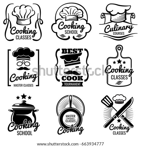 Gourmet stock images royalty free images vectors for Kitchen design vector