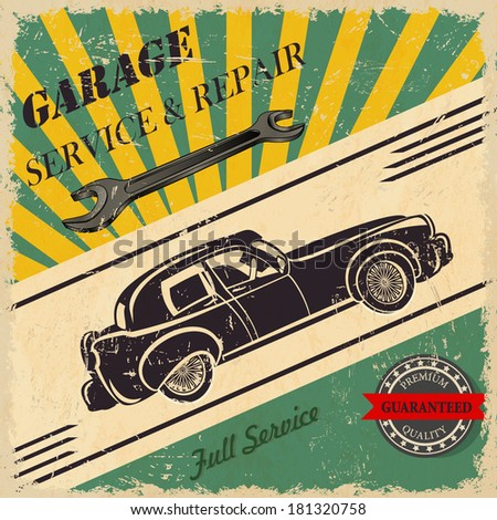 Vintage Car Stock Images Royalty Free Images Amp Vectors