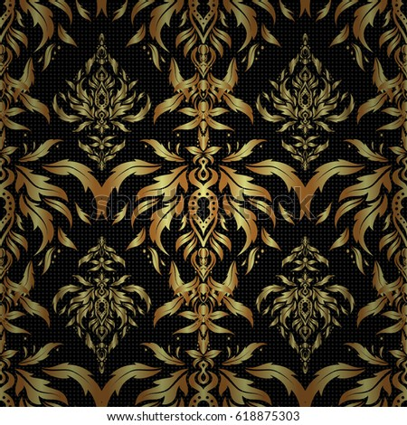 Brocade Stock Images Royalty Free Images Amp Vectors