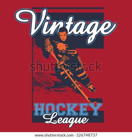 Vintage Hockey League