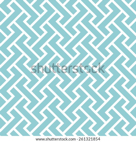 Vintage pattern background with cubes and chevrons. Ideal for gretting cards, invitation cards and business cards. Vector design. - stock vector