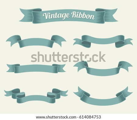 vintage banners stock images, royalty-free images & vectors, Powerpoint templates
