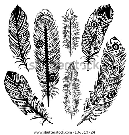 Tattootribes   multimedia 110 ALG Heart Tattoo further  additionally Tatouages De Loup 935324009739 together with Disegnidacolorareperadulti it foto thumb disegni fiori narciso likewise X Large PAIR OF EAGLE FEATHERS INDIAN DECAL CAR WINDOW OR WALL STICKER ART p 295. on dream horse