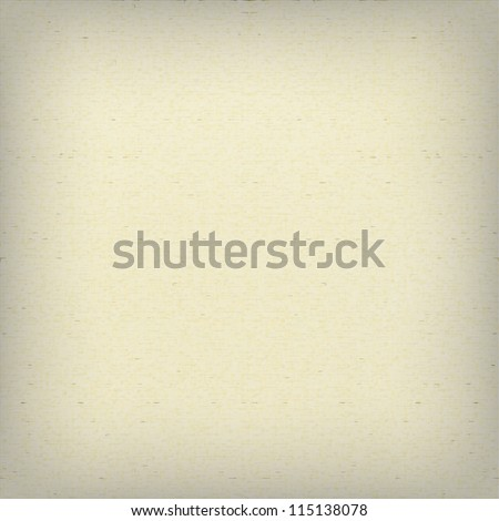 Vintage vector paper - stock vector