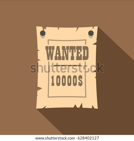Wanted Poster Vector Images RoyaltyFree Images Vectors – Wanted Sign Font