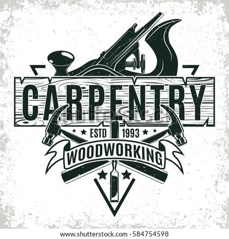 Woodworking Logo Designs Ofwoodworking