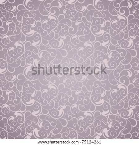 Violet lacy openwork background