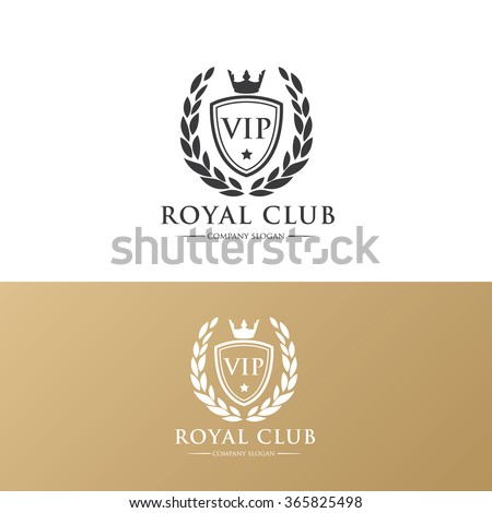 luxury logo collectiondesign boutique hotelresortrestaurant royalty stock vector 490400938. Black Bedroom Furniture Sets. Home Design Ideas