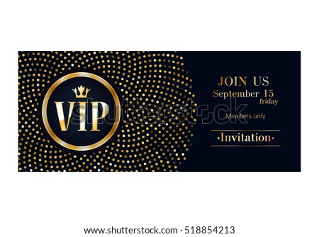 Vip Card Stock Images RoyaltyFree Images Vectors Shutterstock