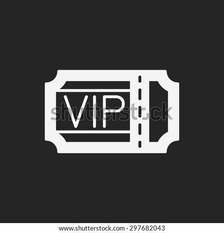Vip Ticket Images RoyaltyFree Images and Vectors – Vip Ticket Template