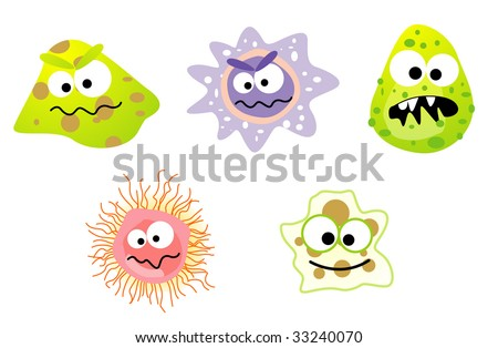 Germ cell stock photos illustrations and vector art
