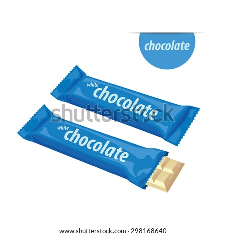 Candy Bar Wrapper Stock Images, Royalty-Free Images & Vectors ...