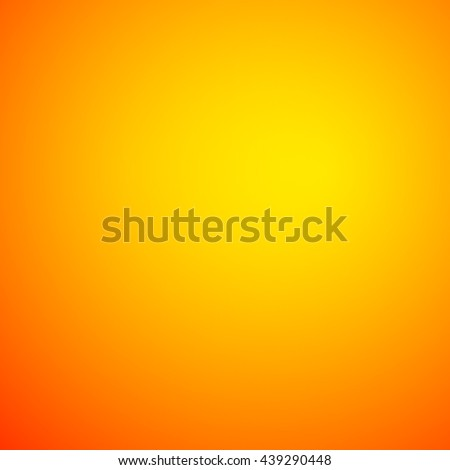 Vivid, vibrant color smooth silk background with with shade effect. Bright, colorful radial gradient backdrop. - stock vector