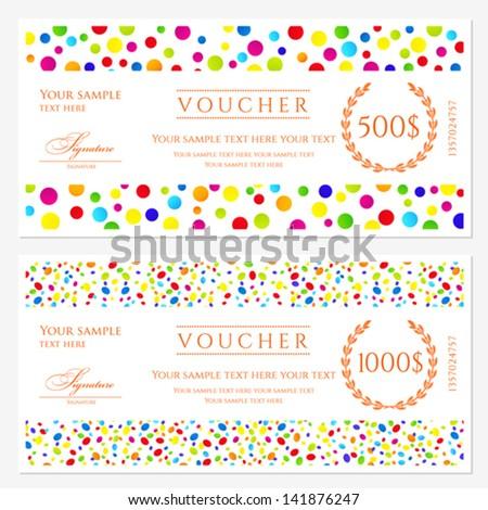 Cheque Background Banco de Imagens Fotos e Vetores livres de – Money Voucher Template