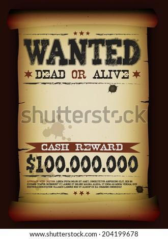 Reward Poster Stock Images RoyaltyFree Images Vectors