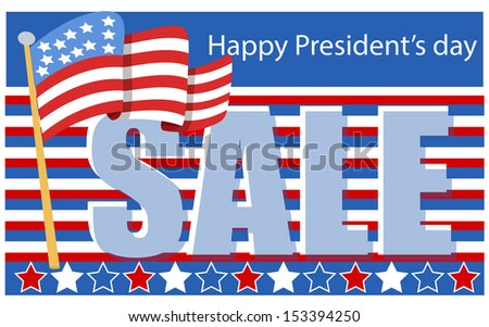 Washington Birthday Sale