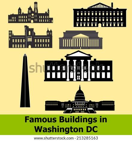 Capitol house building washington dc
