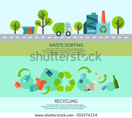 Recycle stock images royalty free images vectors for Recycling of waste material at home