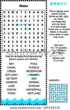 Play Daily Word Search Puzzle Online - Lovatts Crossword ...