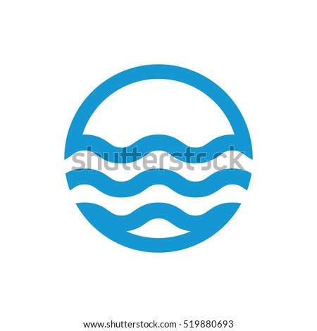Sea Mark Stock Images Royalty Free Images Vectors