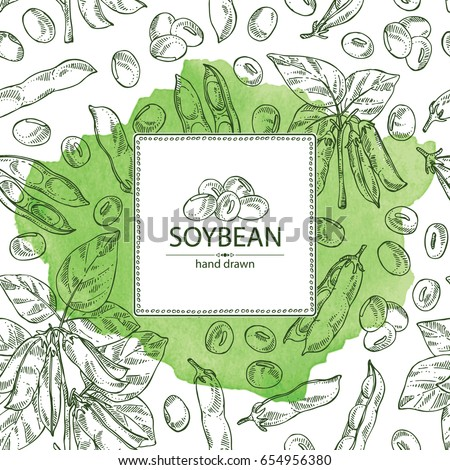 Soybean Stock Images, Royalty-Free Images & Vectors ...