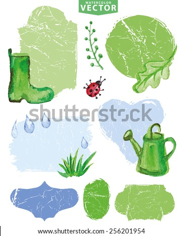 Watering can sketch stock images royalty free images vectors shutterstock - Ladybug watering can ...