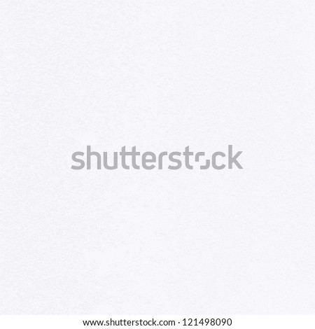 Watercolor Paper Texture. Vector illustration. - stock vector