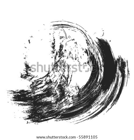 wave - stock vector