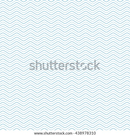 Wave background. - stock vector